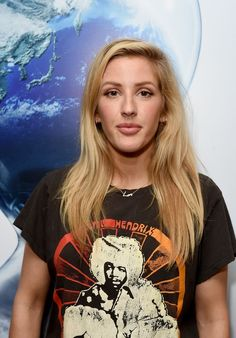 "Ellie Goulding - ""An Inconvenient Sequel: Truth to Power"" Special Private Screening at Bulgari Hotel in London, June 2017"