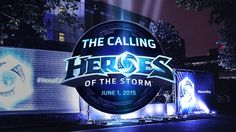 #HeroesofTheStorm LIVE on http://nexuscalling.com today for @BlizzHeroes 21:30 CEST / 12:30PM PST #NexusCalling #HoTS