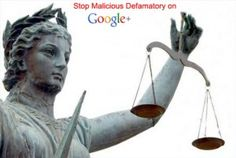 Why Should We Put a Stop To Malicious Defamation Affecting Companies And People?