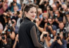 Cannes day eight: Marion Cotillard, Iggy Pop and Vincent Cassel – in pictures