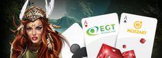 EGT Interactive si-a consolidat prezenta pe piata din Serbia odata cu incheierea parteneriatului cu Mozzart Bet, unul dintre marii operatori din iGaming.