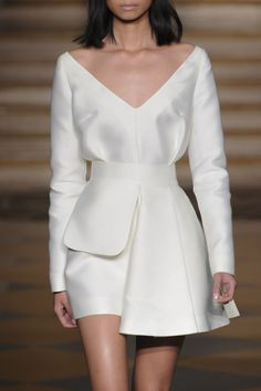 Emilia Wickstead - London Fashion Week - Spring 2015