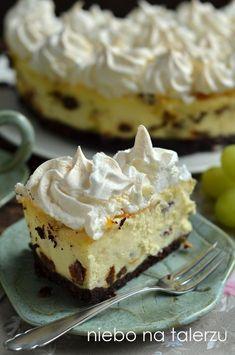 Cupcake Cookies, Sugar Cookies, Baklava Cheesecake, Cookie Recipes, Dessert Recipes, Fudge Cake, Pastry Cake, Yummy Cakes, No Bake Cake