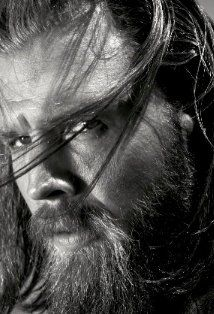 Opie (Ryan Hurst) from Sons of Anarchy