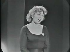 """Beverly Sills singing """"The Willow Song"""" from The Ballad of Baby Doe. This is my favorite aria sung by one of my favorite opera stars of all time. Coloratura Soprano, Beverly Sills, Soundtrack, The Voice, Opera, Singing, Presentation, Songs, Play"""