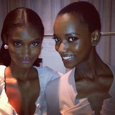 melodie monrose & herieth paul