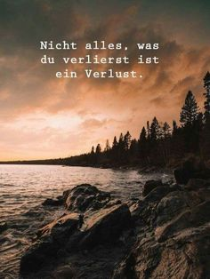 Some can also be an enrichment or lesson ~ ag si - Sprüche - Zitate Faith Quotes, Words Quotes, Me Quotes, Sayings, Qoutes, Inspring Quotes, German Quotes, German Words, Self Reminder