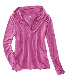 Love this Purple Wrangler Hoodie by Title Nine on #zulily! #zulilyfinds