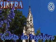 """Quinta da Regaleira, an estate located near Sintra-Vila is classified as a World Heritage Site by UNESCO within the """"Cultural Landscape of Sintra"""". The Regaleira Chapel is a Roman Catholic Chapel, and stands in front of the palace's main façade. Built in the Neo-Manueline style, the Chapel is decorated by scenes of the life of Jesus Christ"""
