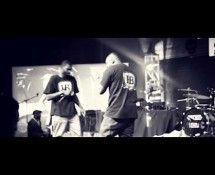 @HomebaseMG (@LootTenant_Trax & @DJSteel_Wheel) » Each One Teach One (Live)