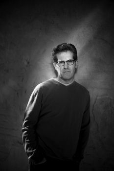 """Jonathan Lethem talks about his story """"My Internet,"""" from this week's Science Fiction issue with fiction editor Cressida Leyshon: http://nyr.kr/LILjuJ"""