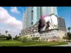 Top 3 Biggest Building Project In Phnom Penh, Phnom Penh Skyline 2015