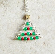 It's beginning to look a lot like Christmas by Amie Bair on Etsy