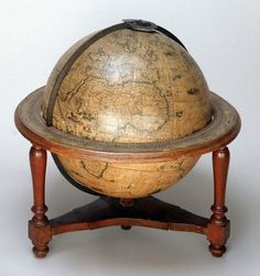 sphere 1696 venice Republic Of Venice, The Republic, Globes, 18th Century, Antiques, Art, Antiquities, Art Background, Antique