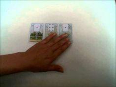 Dualseelenpartner - Karmapartner erkennen | Lenormandkarten lernen gratis Videschule lenormandkarten + Zertifikat auf esoterikwelle.de