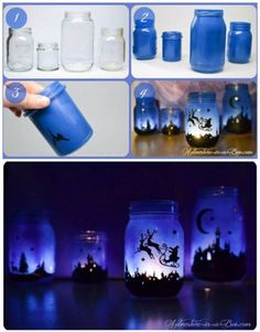 Incredible Christmas Lantern Ideas