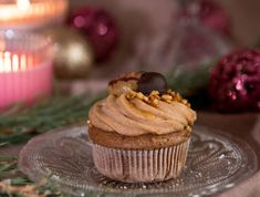 Foto: Claudia Plattner Cupcakes, Muffin, Desserts, Food, Chocolate, Kuchen, Kaffee, Oven, Dessert Ideas