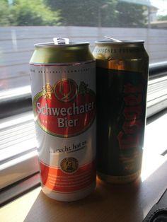 Austrian Beers Austrian Food, Austrian Recipes, Drink Beer, Drinks, Places, Brewery, Beer, Drinking, Beverages