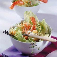 8 saladas saborosas e saudáveis para dias quentes
