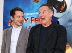 Robin Williams coming to Toronto for onstage chat