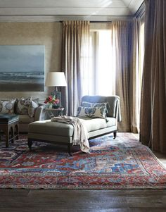Global Decor Ideas - Tips for Global Decorating - House Beautiful
