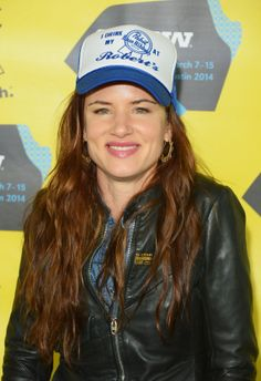 American actress and singer Juliette Lewis was spotted wearing G-Star RAW to the premier of her new film Hellion, held during the 2014 SXSW Music, Film + Interactive Festival.