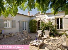 Home Shabby Home:Benvenuti in Francia!