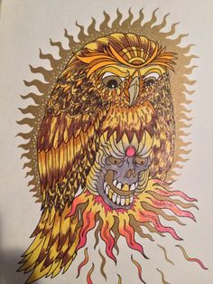 #megamunden #tattoo #coloring #adult Tattoo Coloring Book, Coloring Books, Flash Tattoos, Doodle Art, Tatting, Lion Sculpture, Doodles, Statue, Artwork