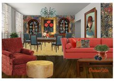 So You Want to be a Home Stager.  Time for Design, Facebook Group