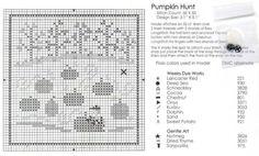 Autumn Snapperland • 6/7 Pumpkin Hunt - Design #3