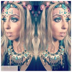 Image result for charleneomalleymua