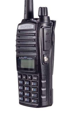Baofeng UV-82 Replaces UV-5R and UV-B6 Models Dual-Band 136-174/400-520 MHz FM Ham Two-way Radio, Transceiver, HT, Walkie Talkie:Amazon:Car Electronics
