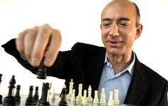 Amazon quiere ser independiente en el hardware, interesada en el negocio de Texas Instruments http://www.xataka.com/p/97292