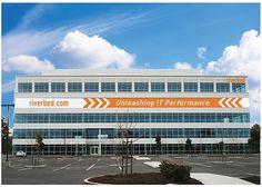"Riverbed Technology – US – ""SNVL Building"""