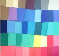 Personal color analysis: Light Summer. - Truth is Beauty