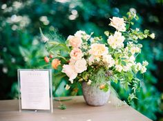 Florals for the Bar. Designed by Celsia Floral.  Event Design: Spread Love Events  Christie Graham Photography