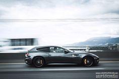 Ferrari FF by Marcel Lech, via Flickr