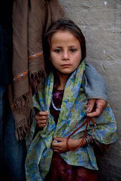 by Steve McCurry - Afghanistan