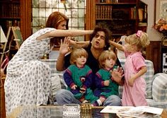 Who's excited for Fuller House?!