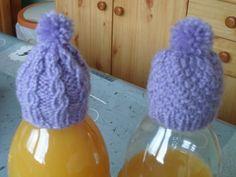 tricothon 2013 - Petits plaisirs avec de la laine