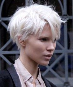 120 New Cute Long as well as Short Bob coiffure Celebrity Hairstyles for 2019 . Messy Pixie Haircut, Crop Haircut, Short Hair Updo, Short Pixie Haircuts, Short Hair Cuts, Short Hair Styles, Short Cropped Hair, Haircut Short, Pixie Cuts