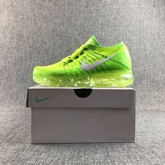 NIKE AIR MAX 2018 Air VaporMax-005 Fly Shoes, Walk In My Shoes, Sock Shoes, Me Too Shoes, Shoe Boots, Nike Shoes Outfits, Nike Free Shoes, Ankle Sneakers, Sneakers Women