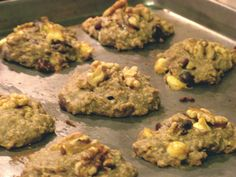 Banana Oatmeal Chocolate Chip Lactation Cookies