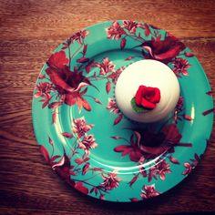 Home Baked / Bogota Granola, Cupcakes, Red Velvet, Panna Cotta, Muffins, Birthday Cake, Baking, Ethnic Recipes, Desserts