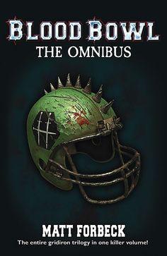 Blood Bowl, The Omnibus
