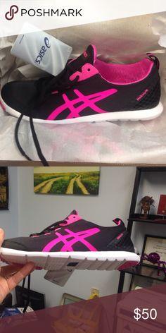 Asics women's metrolyte Super light brand new asics metrolyte walking sneaker Asics Shoes Sneakers
