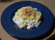 Hawaiian Haystack Recipe - for the crockpot?  I could give that a try