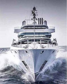 YACHT PROFILE - Shipyard #BLOHMVOSSYACHTS - Yacht: 244'5ft(74.5m)  MY/Enigma - Year Delivered:  1991 (Refit 2009) - Accommodations 14 - Cabins: 6 - Crew: 19 - Interior Designer: #FrancisDesign - Exterior Designer#FrancisDesign - Charter Yacht: NO - Charter Rate: NA per week Summer NA Winter  Expenses -  @BLOHMVOSSYACHTS ---------------------------- #YachtingLifestyle365 #BestSuperyacht ---------------------------- #BestofYachting #YachtingLifestyle #Superyacht #InteriorDesign #YachtInterior…