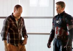 Avengers, Age of Ultron podcast with Joss Whedon.