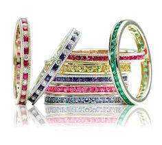 Great stackable bands